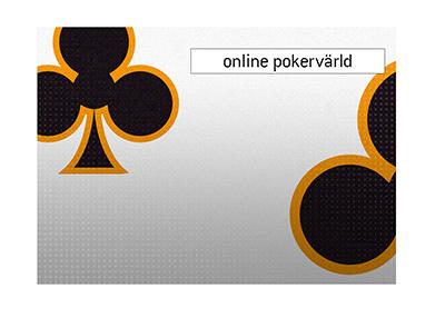 Onlinepokerindustrin har kommit långt sedan starten. Kungen går över det är hisotry.