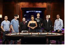 Poker After Dark 2011 - Big Heat Lineup