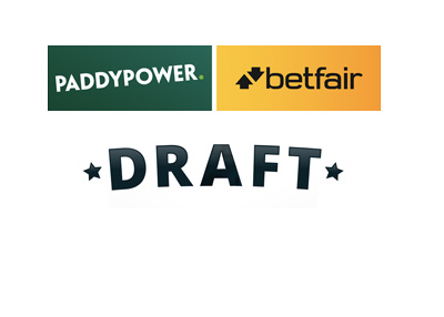 Paddy-Betfair aquire Draft - Logo composite.
