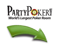 party poker - party gaming - losing share of the total poker market