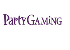 party gaming logo