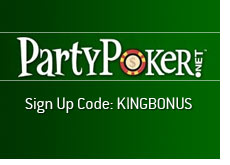 partypoker.net sign up marketing code