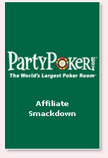 partypoker affiliate smackdown