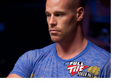 Patrik Antonius at the WSOP