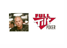 Patrik Antonius - Back at Full Tilt Poker