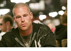 Patrik Antonius is in the zone