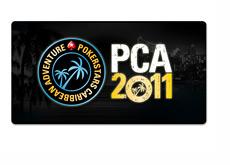 Pokerstars Caribbean Adventure - Tournament Logo