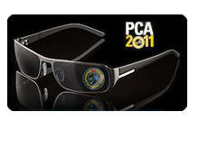 PCA 2011 - Pokerstars Caribbean Adventure - Sunglasses Promo