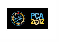 Pokerstars Caribbean Adventure - PCA 2012 - Logo