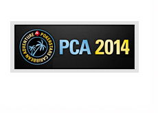 Pokerstars Caribbean Adventure - PCA - 2014 - Logo