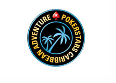 Pokerstars Caribbean Adventure - logo