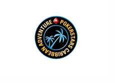 PCA - Pokerstars Caribbean Adventure tournament logo