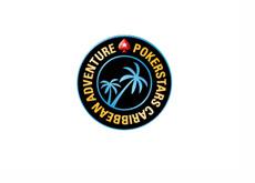 PCA - Pokerstars Caribbean Adventure tournament logo