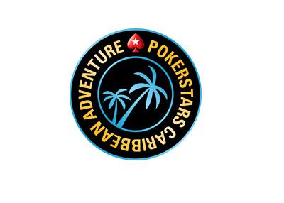 Pokerstars Caribbean Adventure - PCA - Logo - 400 pixels wide