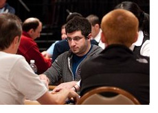 Phil Galfond at the WSOP 2010