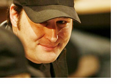 Phil Hellmuth - Photo
