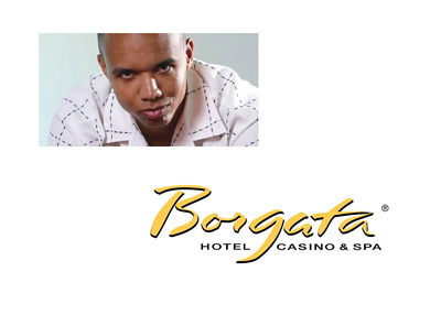 Phil Ivey vs. Borgata Casino - Logo / collage