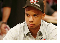 Phil Ivey is having a tough month