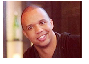 Phil Ivey - All Smiles - Instagram Photo