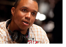 Phil Ivey Reflecting on a Good Year