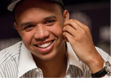 -- Full Tilt sponsored player Phil Ivey - 2009 World Series of Poker - Up over 15 million since 2007 --