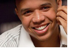 -- Phil Ivey at the World Series of Poker 2010 --