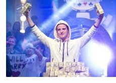 Pius Heinz - WSOP 2011 Winner