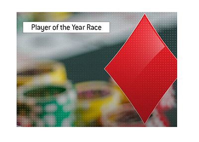 The Player of the Year Race is on for 2021.