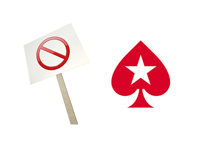 Player Strike - Pokerstars - Illustration / logo / concept