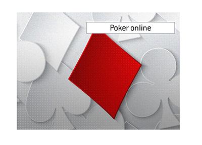 Gra w pokera online ewoluowała przez lata. Kilka dużych witryn dominuje w branży.