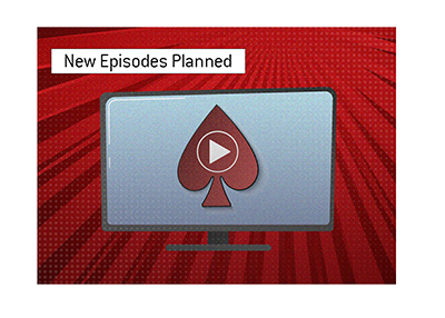 A popular old poker TV show has been acquired and will be potentially brought back to life.