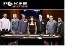 Poker After Dark 2011 - Player Lineup - Phil Ivey, Tom Dwan, Patrik Antonius, Phil