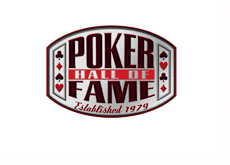 Poker Hall of Fame - Logo - World Series of Poker - WSOP
