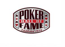 Poker Hall of Fame - Logo - World Series of Poker - WSOP
