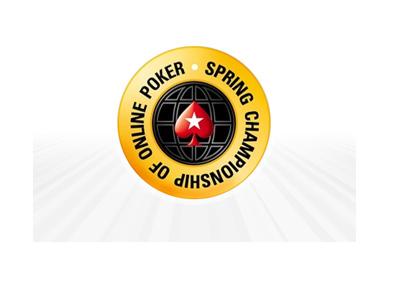 Pokerstars Spring Championship of Online Poker - SCOOP 2017 - Logo stylized.