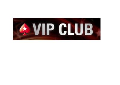 Pokerstars VIP Club - Logo / branding - Year 2016