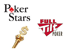 -- company logos - pokerstars and full tilt --
