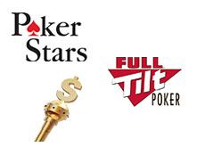 -- company logos - pokerstars and full tilt --