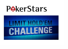 Pokerstars Limit Holdem Challenge - Promotional Graphic