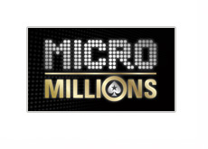 Pokerstars Micro Millions - Promo Graphic