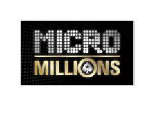Pokerstars Micro Millions - Promo Graphic