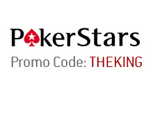 promotional code at pokerstars
