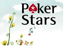 pokerstars logo - spring tournament series