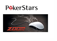 Pokerstars.com Zoom Poker - Promotional Graphic