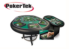 -- pokertek table - company logo --