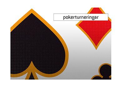 Det finns ett överflöd av stora pokerturneringar som äger rum online varje år.