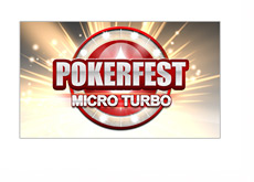 Party Poker - Pokerfest Micro Turbo - Logo