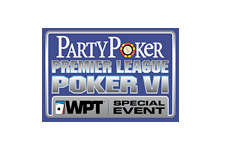 Party Poker Premier League Poker VI - Logo