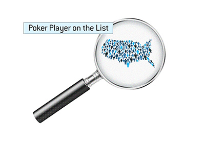 Professional Poker Player is now on the US Census List of occupations.  The year is 2019.