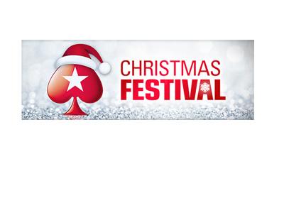 Pokerstars Christmas Festival - 2015